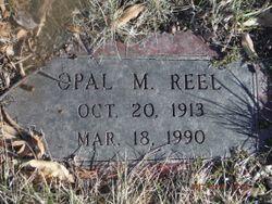 Opal Mae Reel