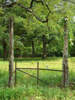 Jaybird Cemetery