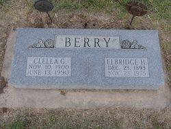 Clella G. Berry