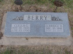 Elbridge H. Berry