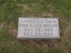 Charles E. Bigelow