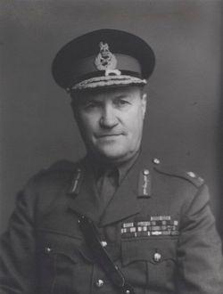 Harold Redman