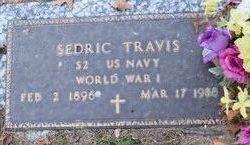 Sedric Travis