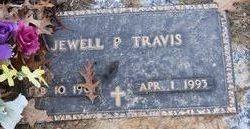 Jennie Jewell <I>Patton</I> Travis