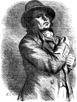 Charles-Henri Sanson