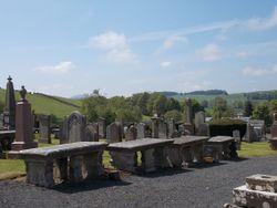 Eddleston Cemetery
