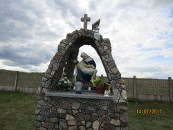Cmentarz Komunalny w Katy