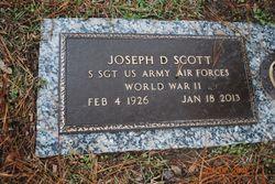 Joseph D. Scott