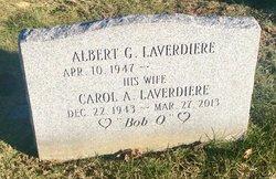 Carol A <I>McCue</I> Laverdiere