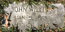 John Willims