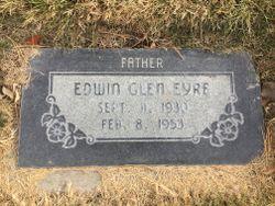 Edwin Glen Eyre