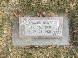 Charles Edward Newbold
