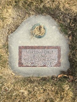 Sterling Dale Young
