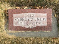 Sidney Charles Smith