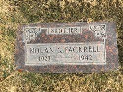 Nolan Smith Fackrell