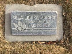 Rela Louise Morris