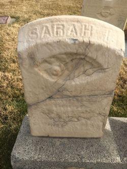 Sarah Idella Morris