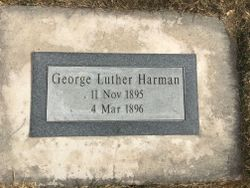 George Luther Harman