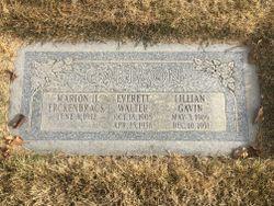 Lillian Elnora <I>Gavin</I> Carlson