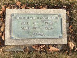 Norrel Dean Rasmussen