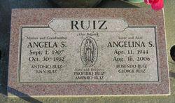 Angela Ruiz