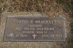 Curtis Everett Brackett