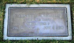 Garnett A Deichert