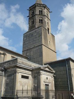 Church of Saint-Amans-Soult