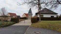 Friedhof Rüdenhausen