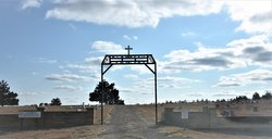 Alanreed Cemetery