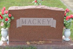 Wayne Donald Mackey