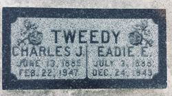 Charles J Tweedy