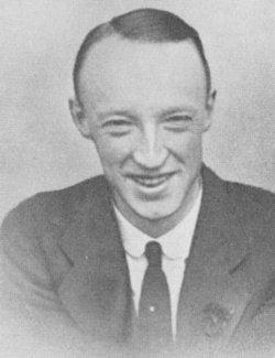 Lance Corporal Douglas Clifton Taylor