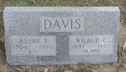 Wilbur C Davis