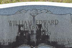 William Edward Chapman