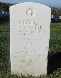 George Franklin Cooney