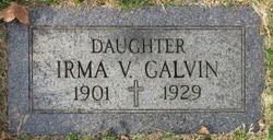 Irma V. Galvin