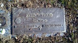 Fred V. Frank