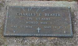 Charles E. Beaver