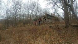 Kramer and Kraft Family Burial Site