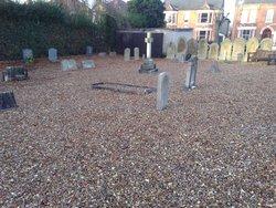 Retford Baptist Churchyard