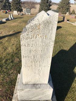 William Henry Burham