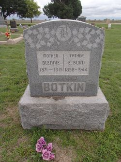 E. Burn Botkin