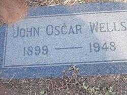 John Oscar Wells