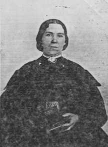 """Elizabeth Jane """"Eliza"""" <I>Bishop</I> Anderson"""