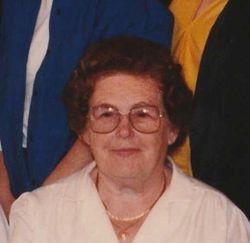 Hedwig Virgie Marshall