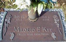 Mildred F. Key