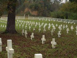 Louisiana State Penitentiary Cemetery #2