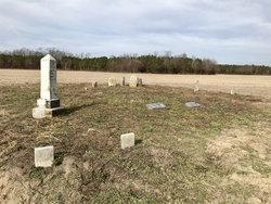 Daughtrey Family Cemetery