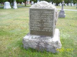 Elmira <I>Senecal</I> Lanoue